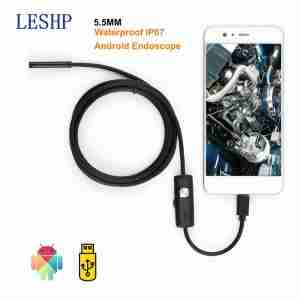 Camera HD Cable Waterproof Inspection Scope