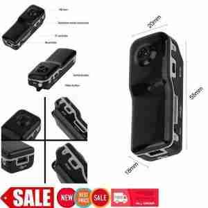 MD80 Mini DVR 720P HD Mini Camera Digital Video Motion Recorder Camcorder Webcam Micro Camera cam Sport DV Video